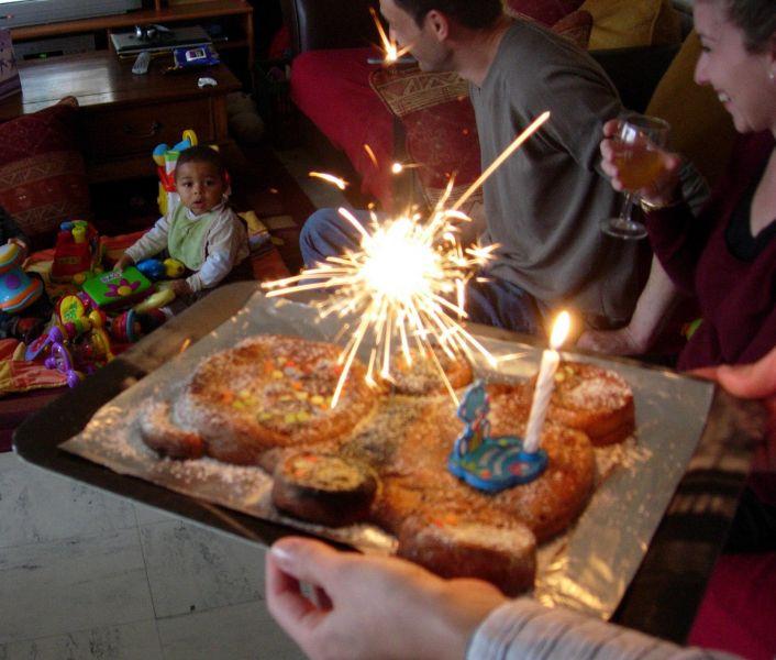 Organiser un anniversaire pour bébé dans Activitées dscn3338